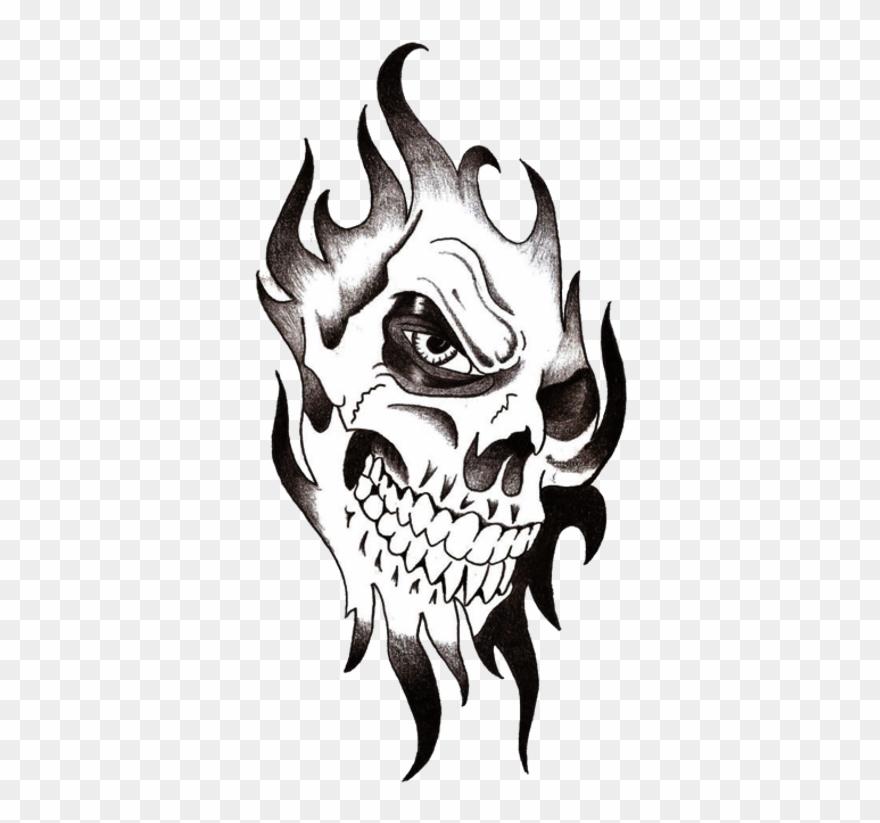 Tattoo Sticker.