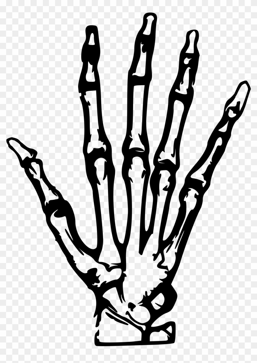 This Free Icons Png Design Of Hand X.
