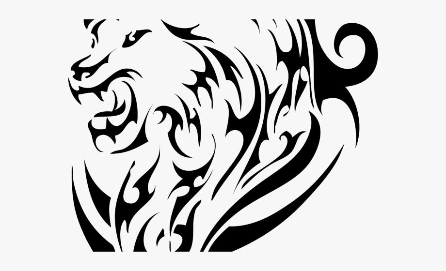 Leo Clipart Lion Head.