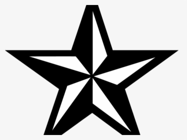 Nautical Star Tattoos Clipart Compass.