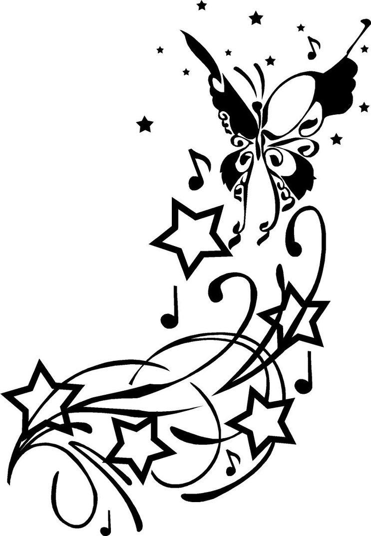 Tattoo Designs Clipart.