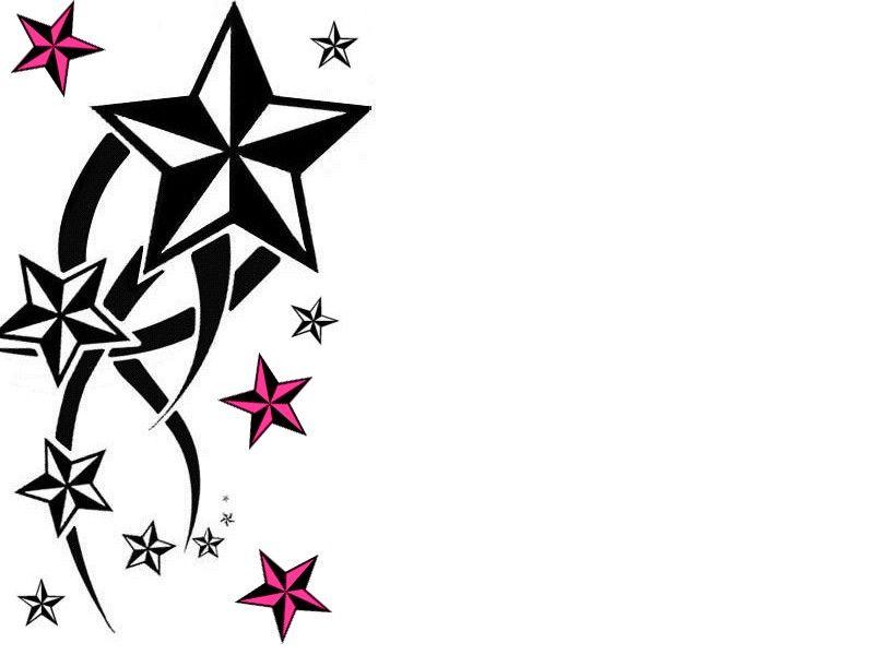 Nautical Star Wallpaper. by missChaotic on deviantART.