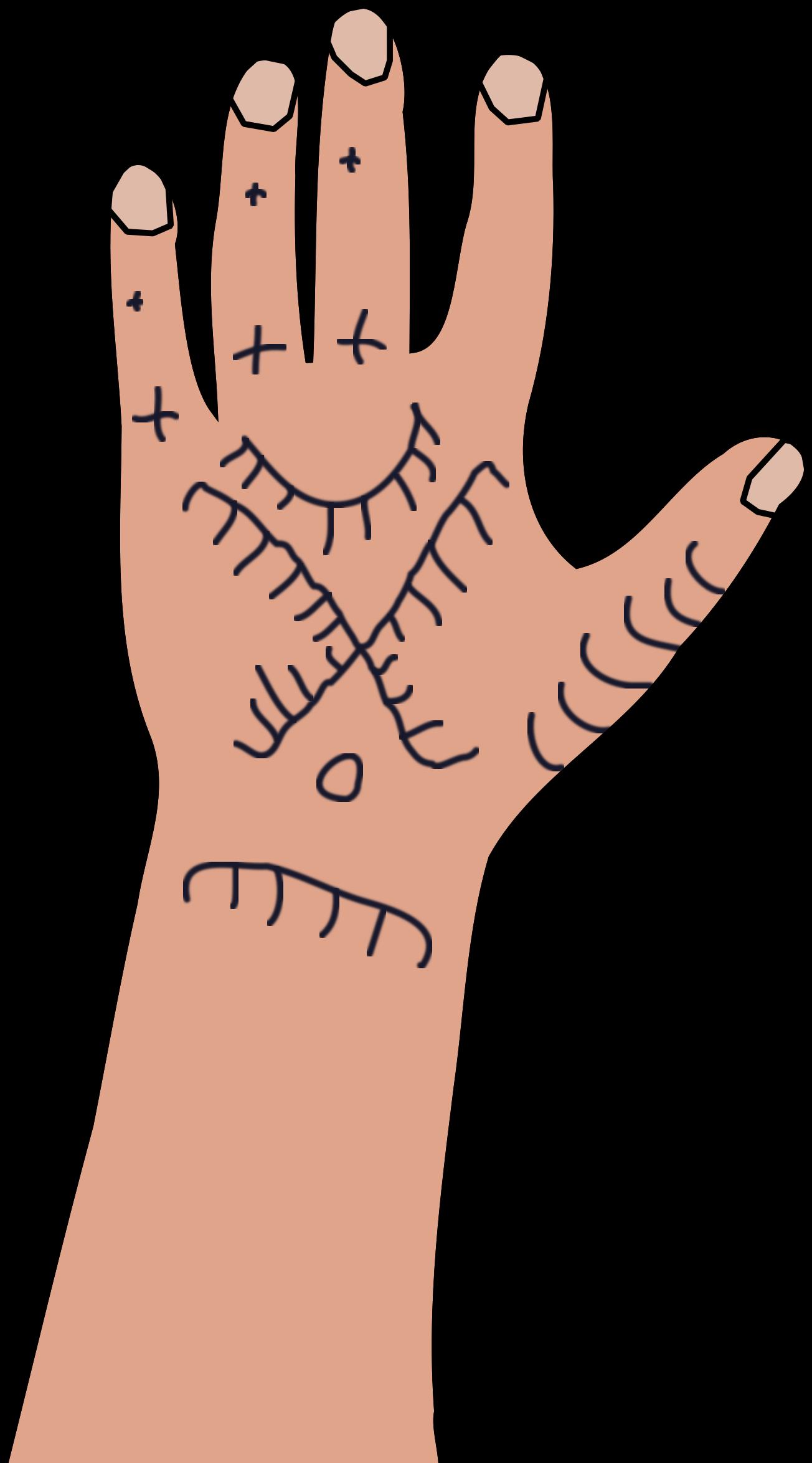 Kurdish Mens Tattoo Clipart , Png Download.