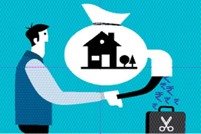 Income tax returns: How to calculate income from house.