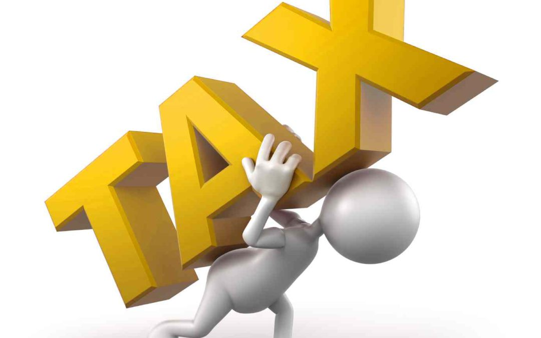 Competitiveness: How SA compares to countries with low tax.