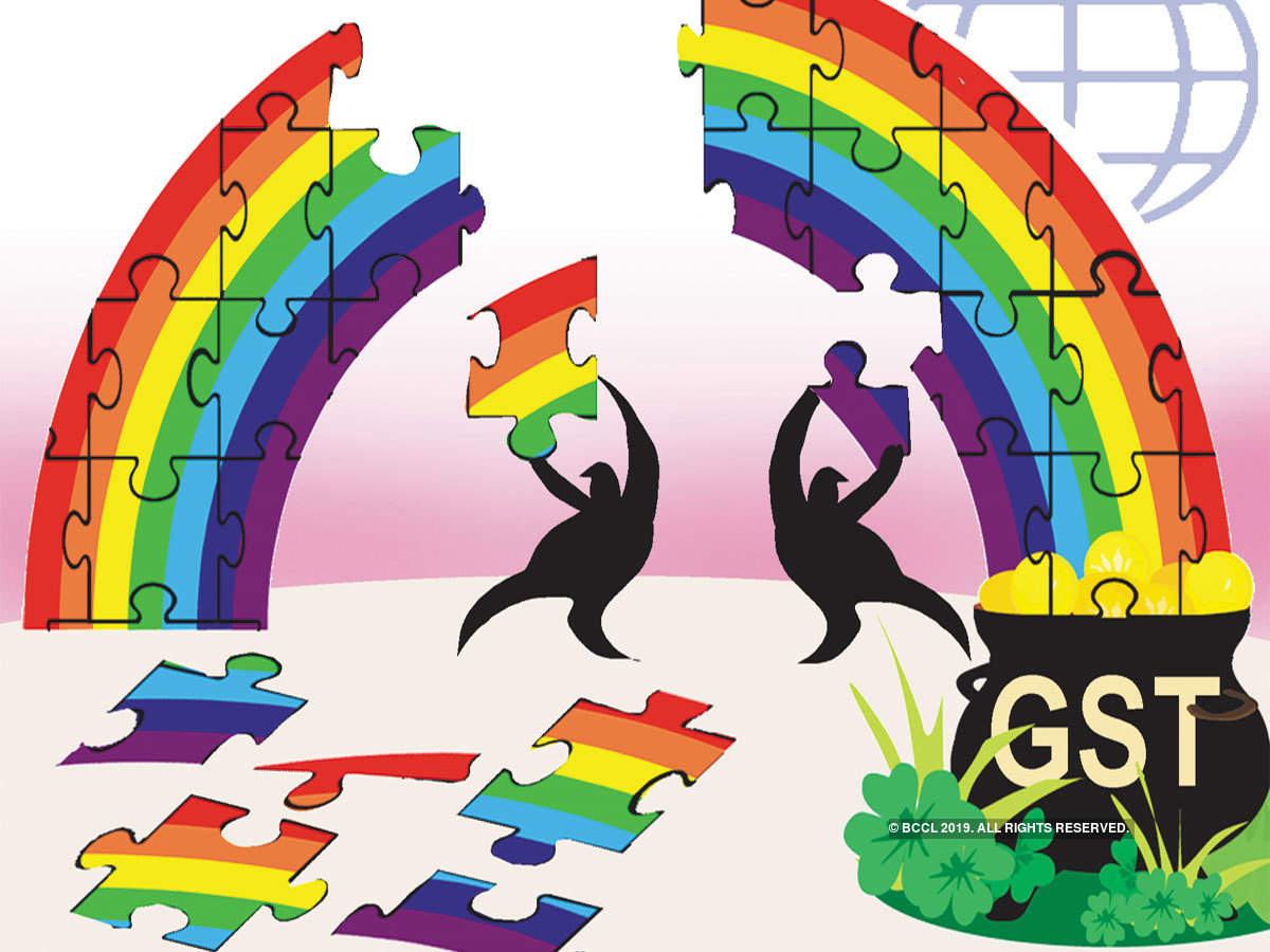GST Rates: GST helped you save Rs 320 per month: Analysis.
