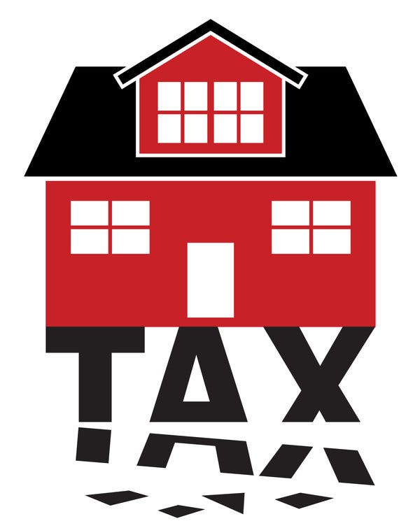 Higher Property Taxes? You May Be Able to Appeal.