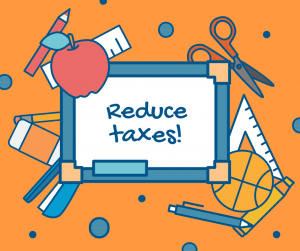 Clipart tax rates 2019 clipart images gallery for free.