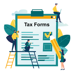 Tax Year 2020 Forms and Schedules for Income Taxes and Returns.