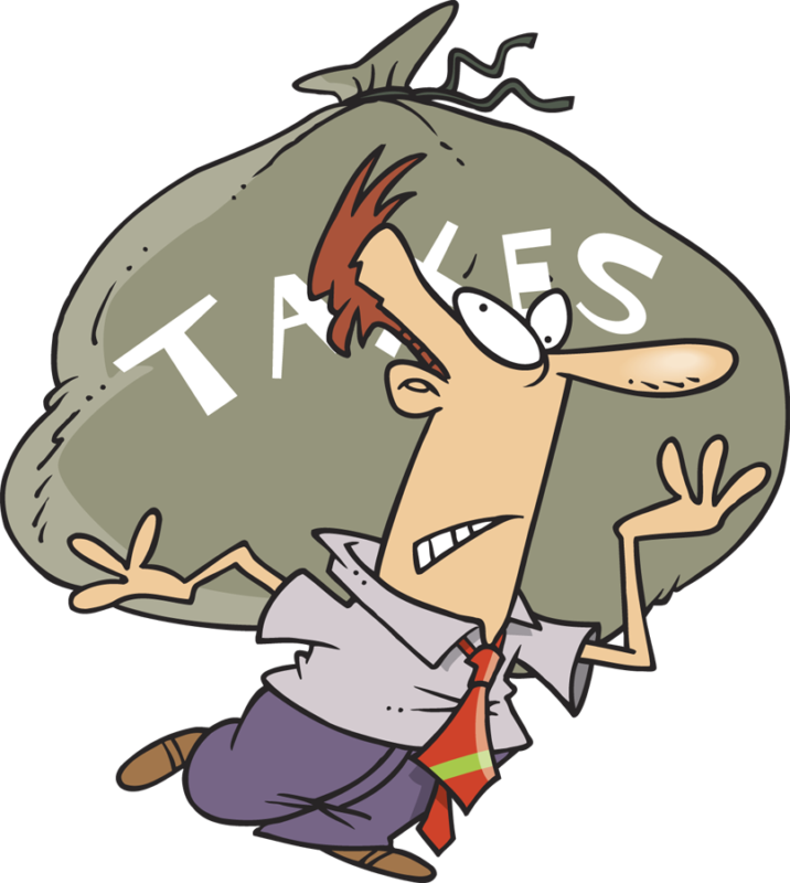 Tax clipart cash, Tax cash Transparent FREE for download on.