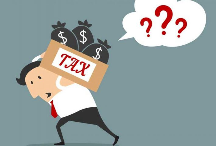 Filing income taxes in Malaysia: mystery solved!.