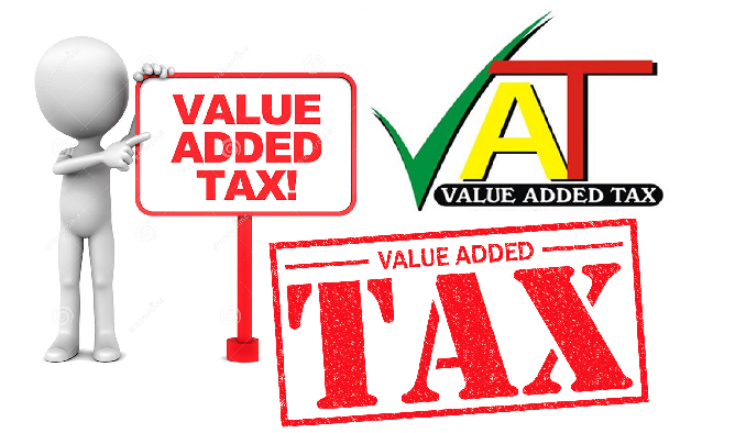 Value Added Tax Clipart.