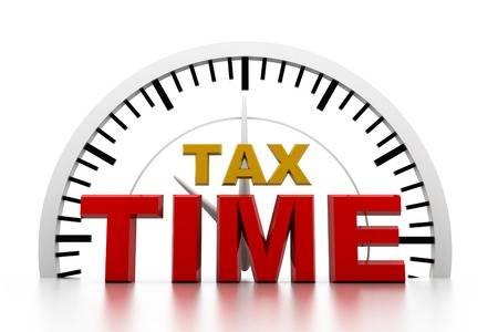 1,696 Tax Season Cliparts, Stock Vector And Royalty Free Tax Season.