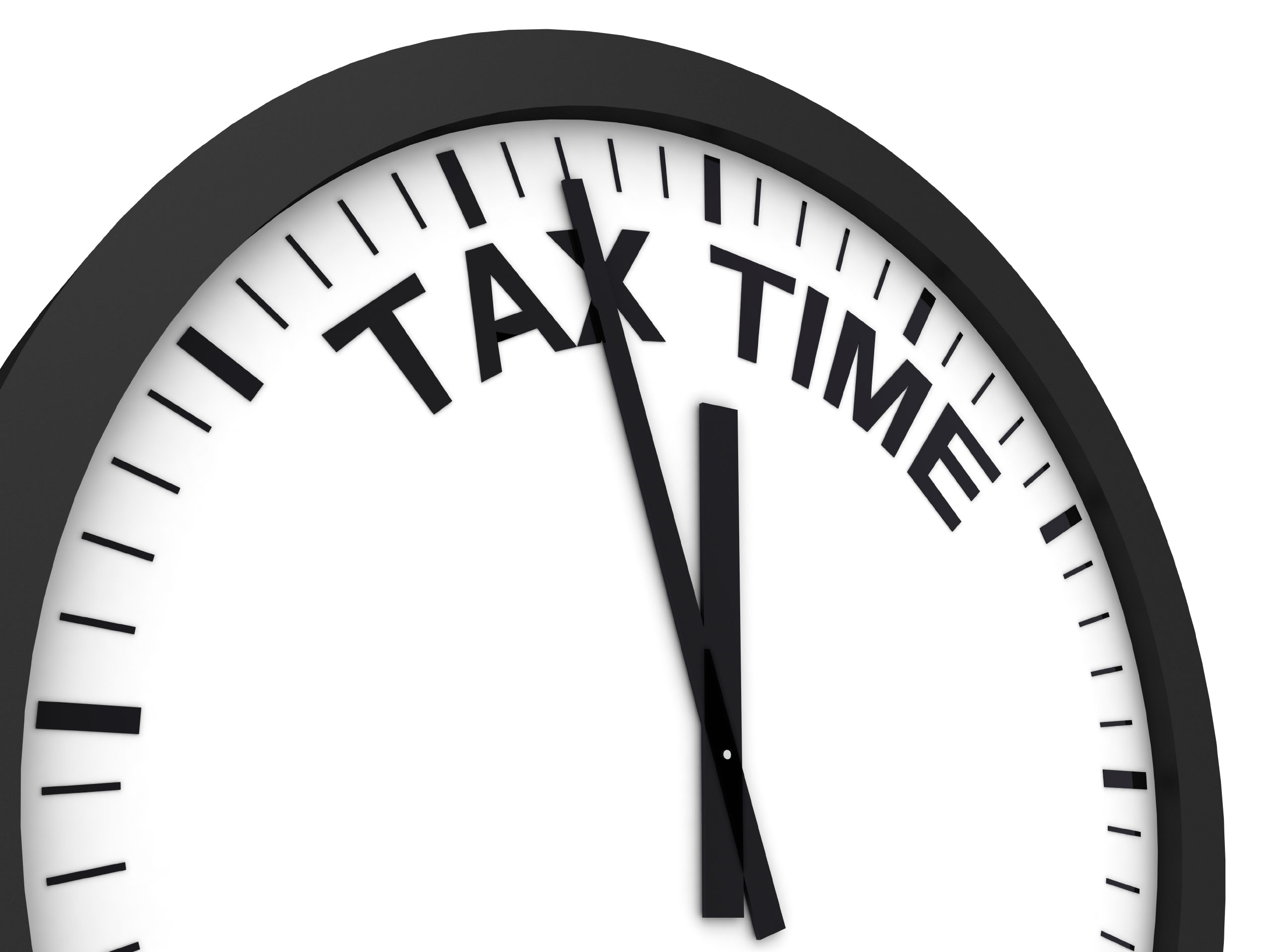 5 Reasons Tax Season is Easier with a Charitable Giving Account.