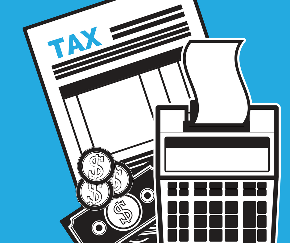 10 Things You Need to Know About Tax Season.