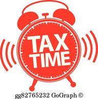 Income Tax Clip Art.