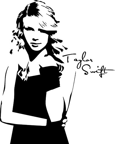 Taylor swift clipart 3 » Clipart Station.