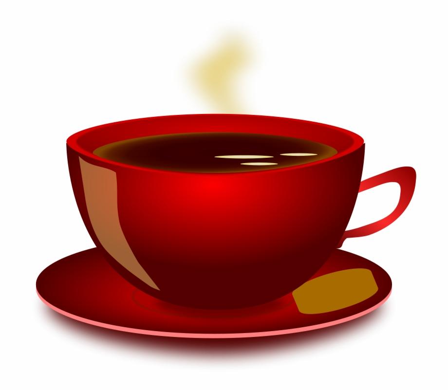 Coffee Clipart Drop.