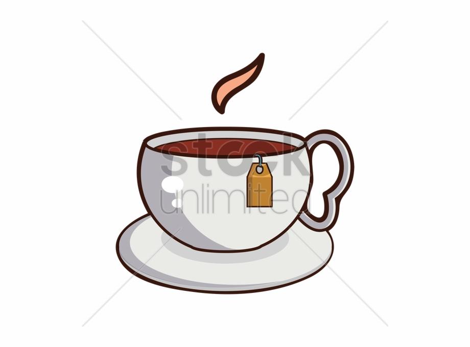 Vector Graphics Clipart Tea Coffee Cup Clip Art.
