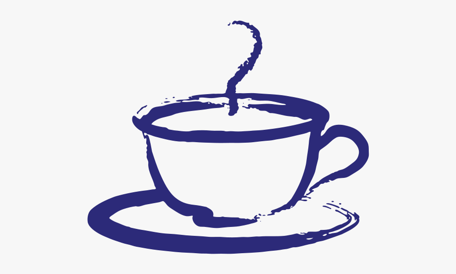 Tea Cup Clipart Svg.