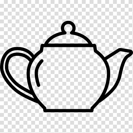 Teapot Tea set Drawing , tea transparent background PNG.