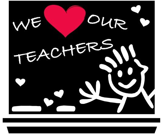 Best Teacher Appreciation Clip Art #15397.