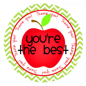 2018 clipart teacher appreciation week, Picture #209294 2018.