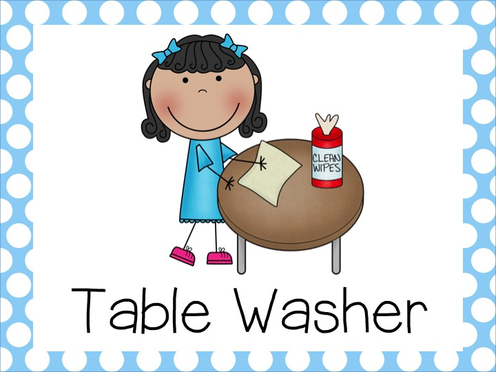 Teacher Helper Clipart Student.