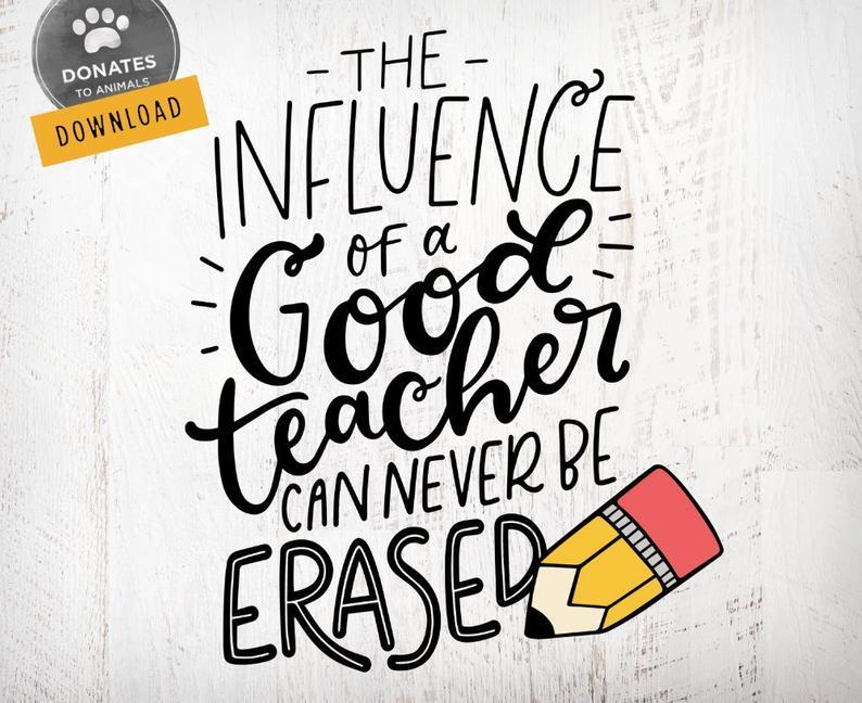 Teacher SVG.