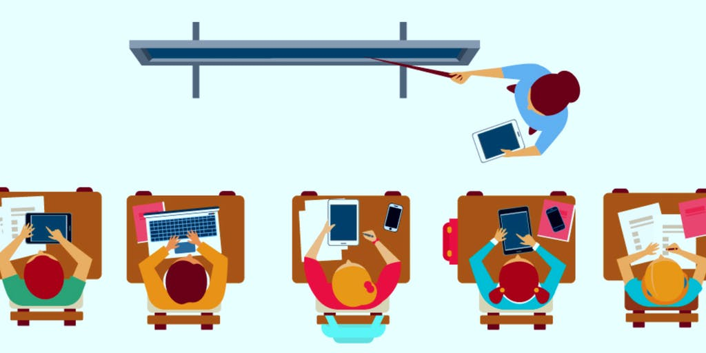 How Tech Can Engage Students, Simplify the School Day and.