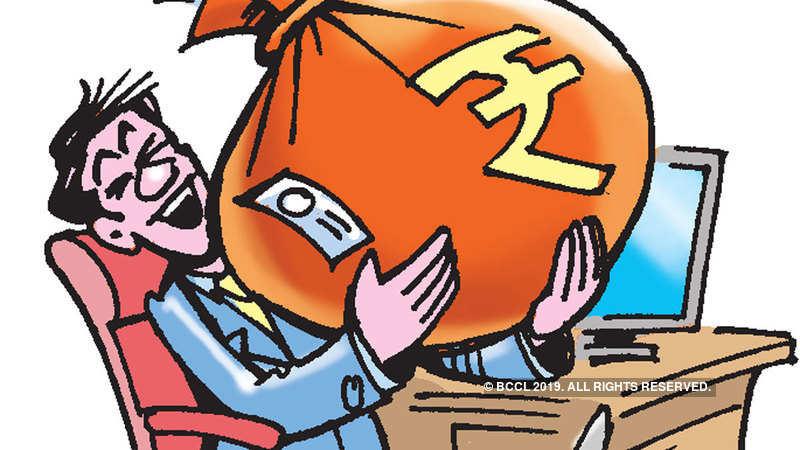salary increase: India to see a 10% salary increase in 2019.