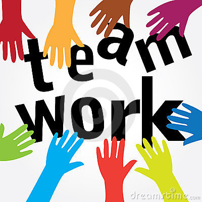 27+ Team Work Clipart.