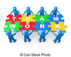 Teamwork Clipart and Stock Illustrations. 291,222 Teamwork vector.