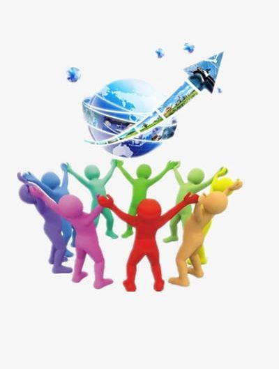 Teamwork PNG, Clipart, Arrow, Earth, Teamwork Clipart, Teamwork.