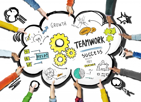 6 Benefits of Teamwork in the Workplace.