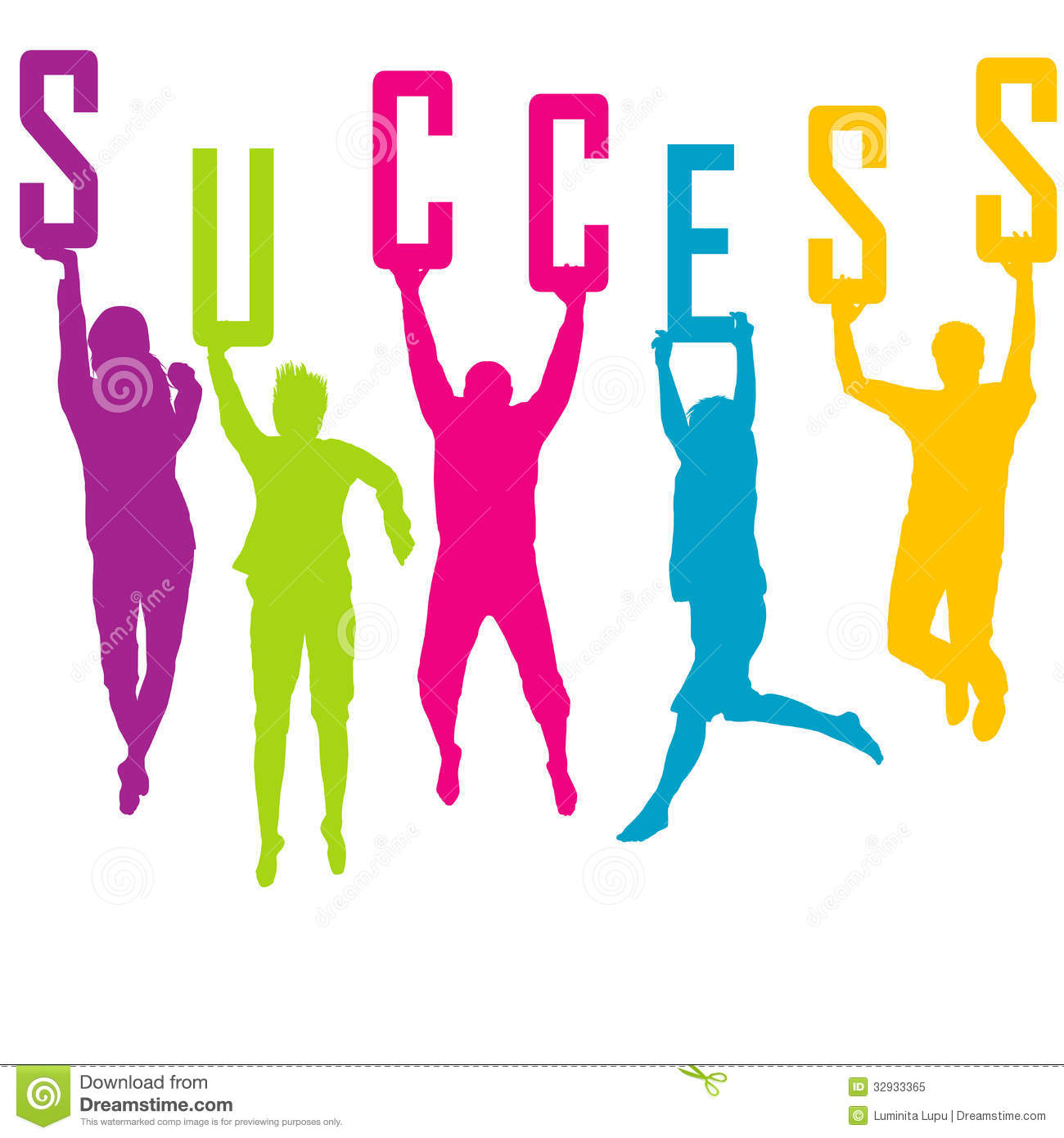 Success Clipart Free.