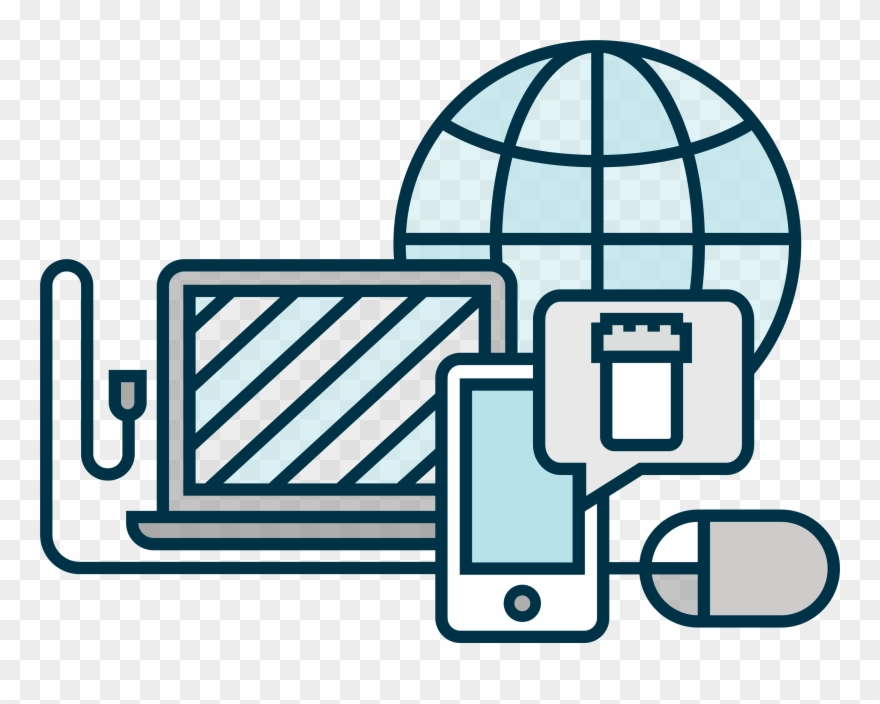 Download High Quality technology clipart advanced.