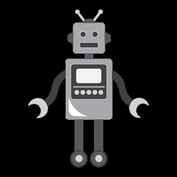 Robot Computer Technology.