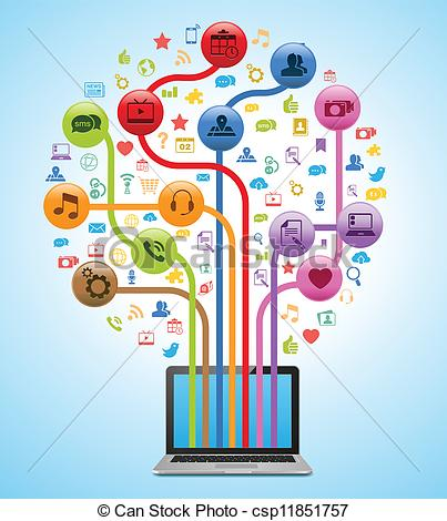 Technology Illustrations and Clipart. 2,604,370 Technology royalty.