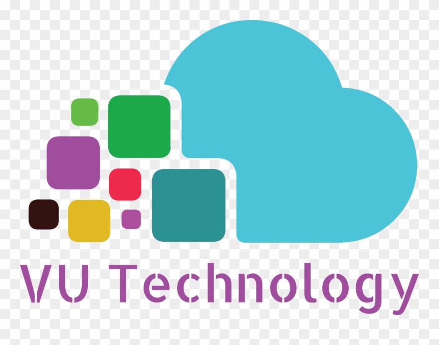 Vunify Technology Private Limited Logo.