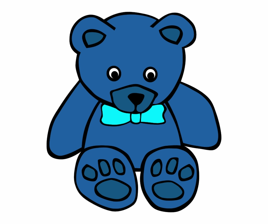Teddy Bear Clip Art On Teddy Bears And Clipartwiz 7.