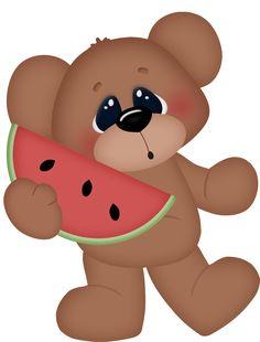 631 Best Clip Art (Teddy Bears) images in 2019.