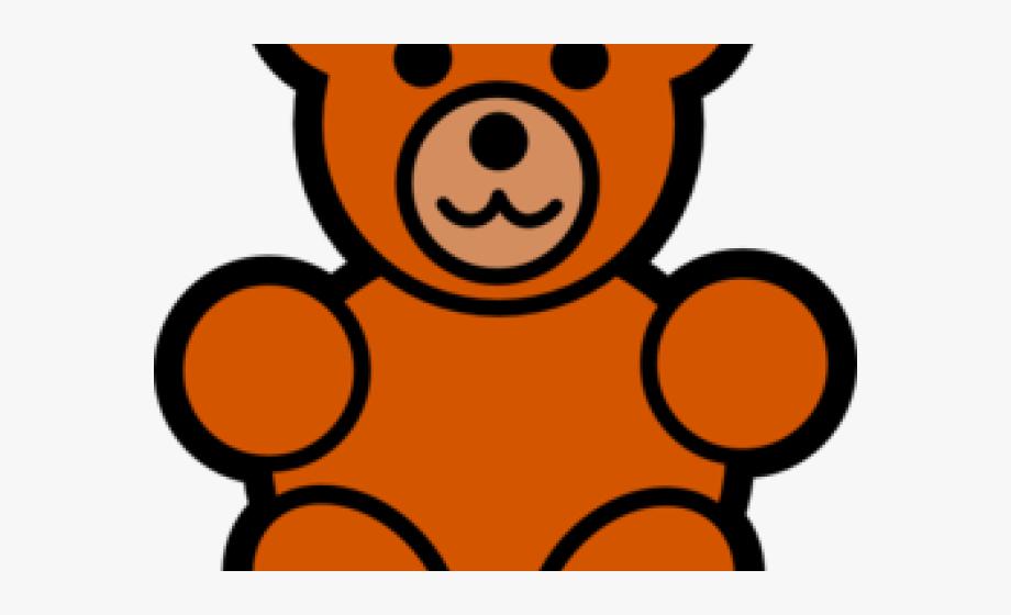 Teddy Bears Clipart.