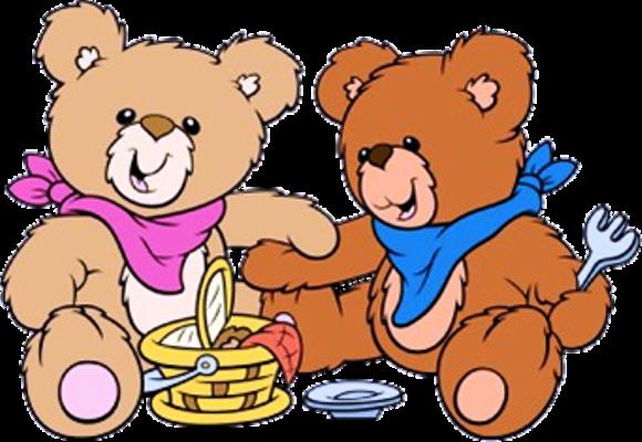 Teddy Bear Picnic Clipart at GetDrawings.com.