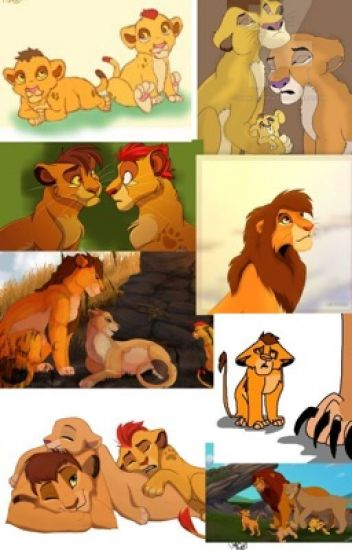 Kion lost brother.