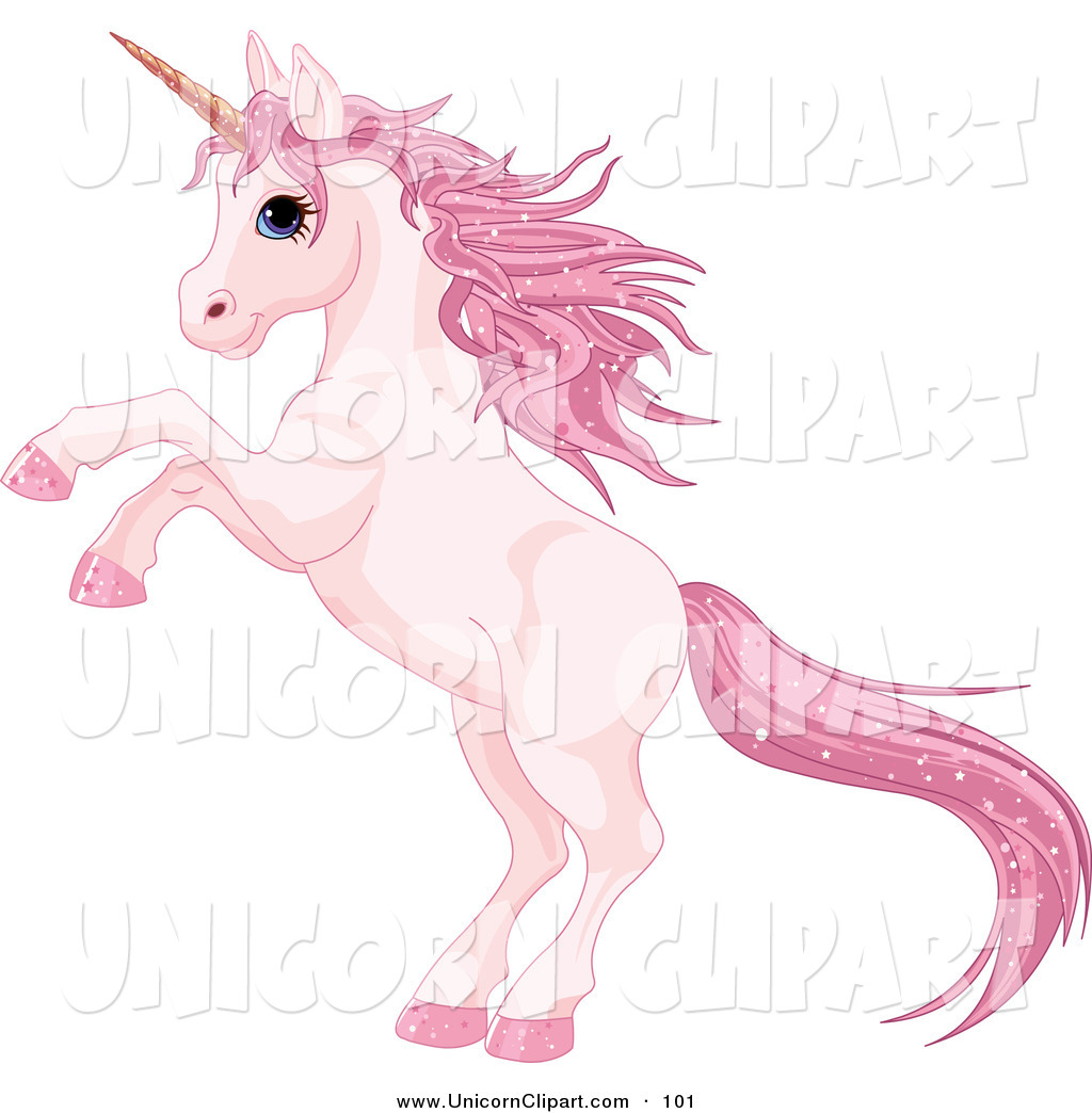 Unicorn Clipart Free Download.