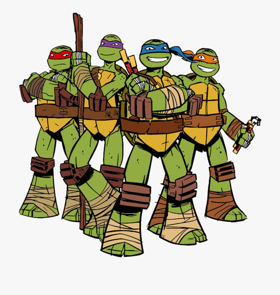 Tmnt Clipart Teenage Mutant Ninja Turtles Clip Art.