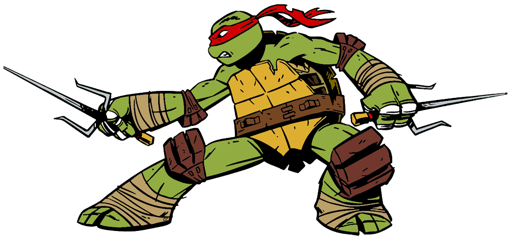 Teenage mutant ninja turtles clipart 4 » Clipart Station.