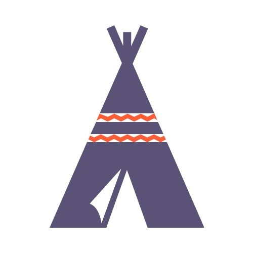 Teepee Clipart at GetDrawings.com.