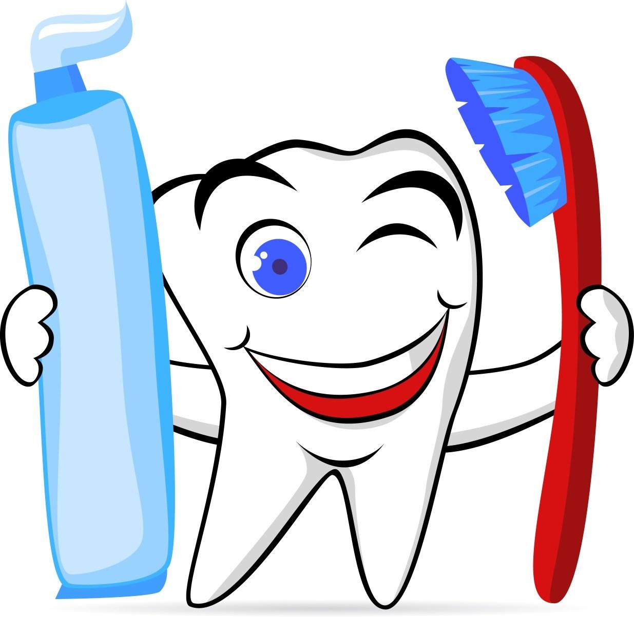 Free clipart teeth 4 » Clipart Portal.
